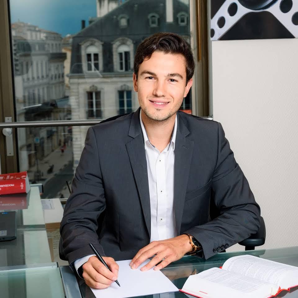 Adrien Pujol, Avocat pénaliste à Bordeaux et la Rochelle