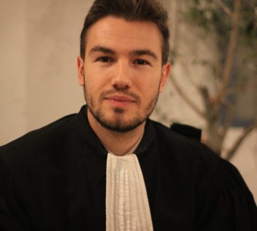 Adrien PUJOL Avocat à Bordeaux Droit pénal et droit du permis de conduire