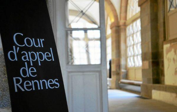 Rennes (35). Cour d'appel de Rennes